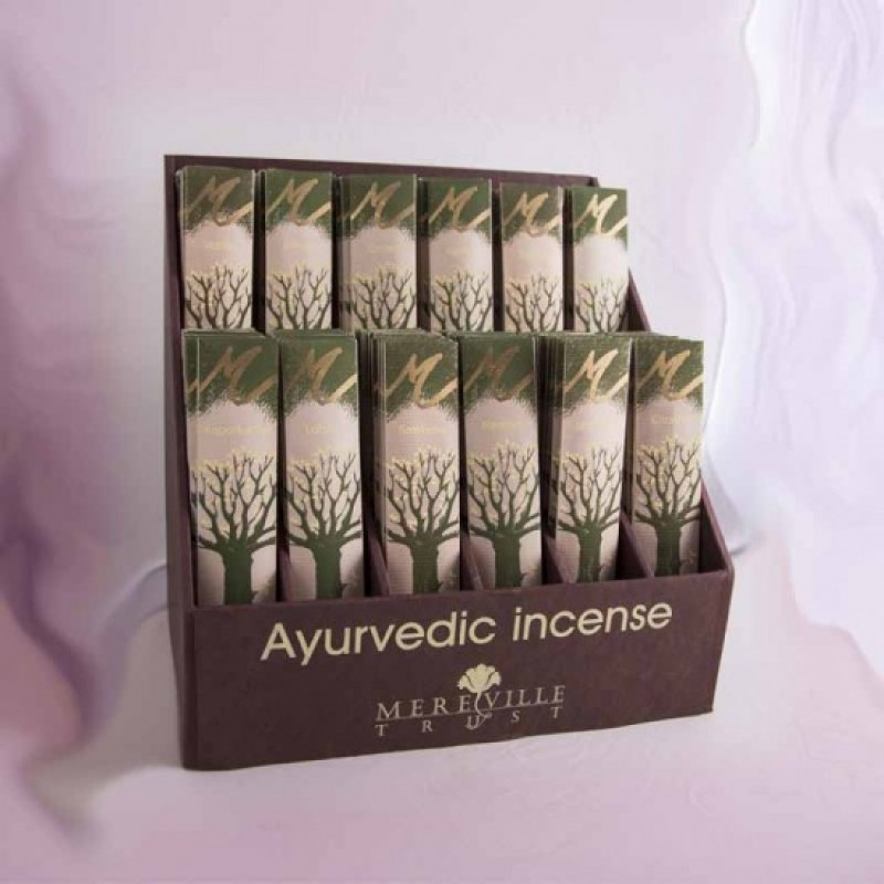 Ayurvedic Incense