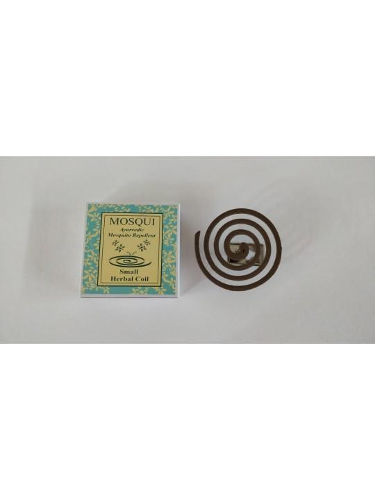 Ayurvedic Mosquito Coil