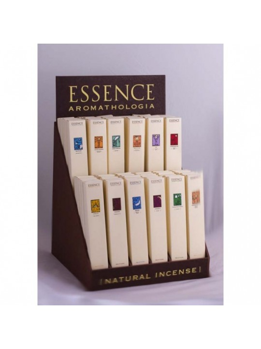Aromatherapy Incense