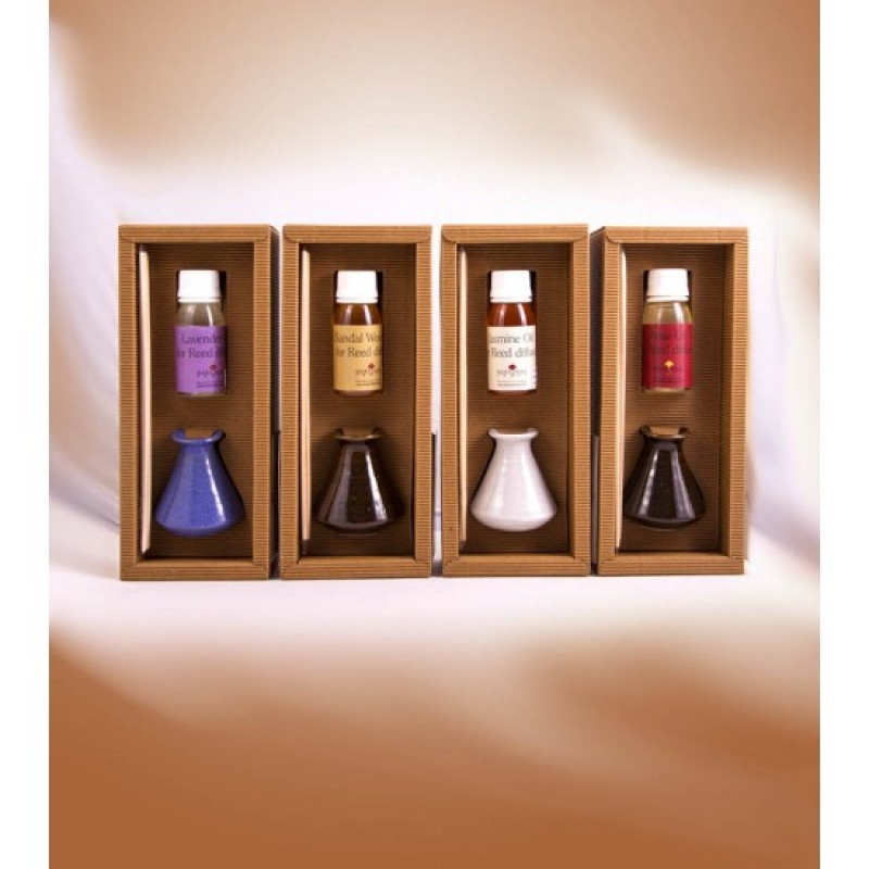 Reed Diffuser pack